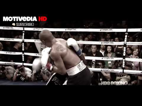 Andre Ward - CATCH ME IF YOU CAN (HD) KiOsborn Delores