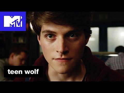 'Organisms Can Change' Official Sneak Peek | Teen Wolf (Season 6B) | MTV