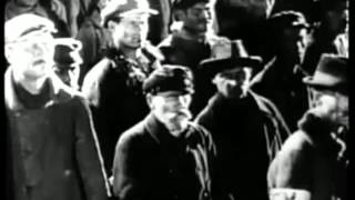Octobre   Eisenstein en 4 séquences