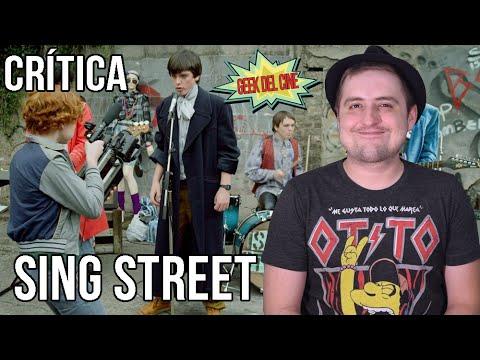 Sing Street: Este Es Tu Momento / Crítica / Opinión / Reseña / Review