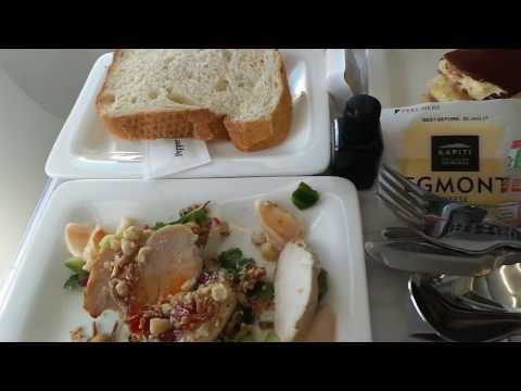 Air New Zealand, Premium Economy Melbourne to Los Angeles Via Auckland