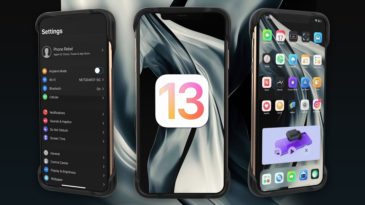 iOS 13 Changes Everything! 25 Confirmed Features!
