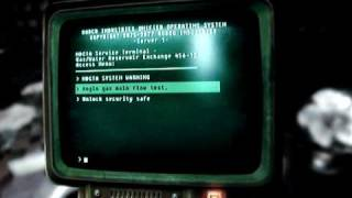 Fallout 3 - pt25 Farragut West Metro Station pt3