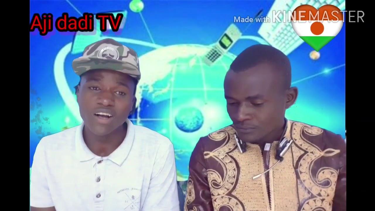 Download #Niger #HausaMusic #Hamisubreaker #3sp TV #Hausa gagne #hagarde