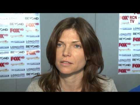 Popular Videos Nicole De Boer Youtube