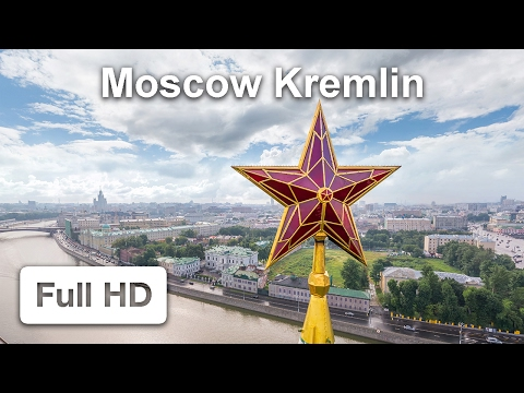 Moscow Kremlin, Moscow river