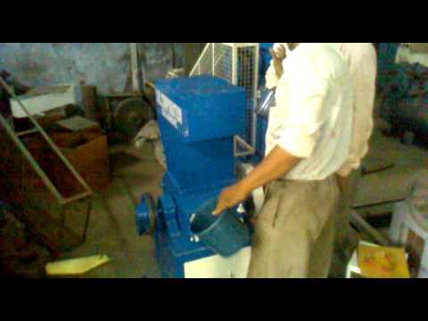 Plastic Waste Grinder, Plastic Scrap Grinder Manufacturer, Exporter,  Supplier