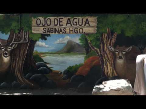 Sabinas ojo de agua part one doovi for Alberca water planet nuevo laredo