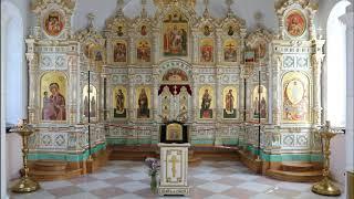 Молитва Христос Воскреси из мертвых 40 раз Валаам