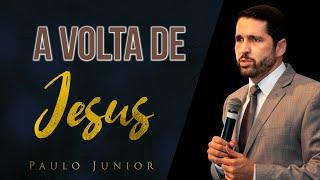 Atentado a Bolsonaro  & A volta de Cristo - Paulo Junior