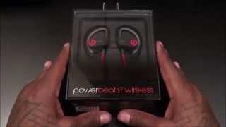 Powerbeats2 Wireless In-Ear Headphones