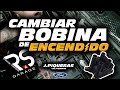 CAMBIAR BOBINA DE ENCENDIDO | Ford Focus MK1 | J.PIQUERAS                              ( en español)