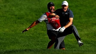 Phil Mickelson defends Spieth