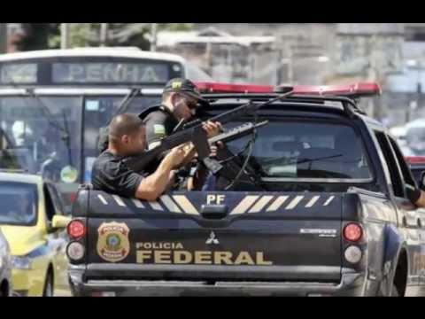 Policia Federal - Um Sonho (Motivacional) - YouTube