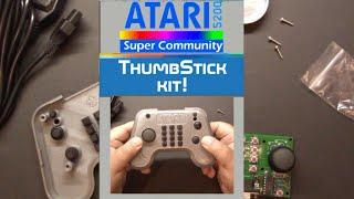 Atari 5200 ThumbStick!