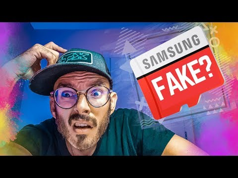 Samsung Evo Plus 128gb Fake Vs Original