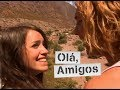 "Quase Anjos 3 - Capítulo 2: ""Olá, Amigos""   HD  "