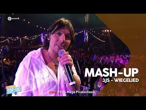 MASH-UP: 3JS -Wiegelied | Nationale Top 100