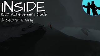 Inside 100% Acheivement/Trophies Guide + Secret Ending
