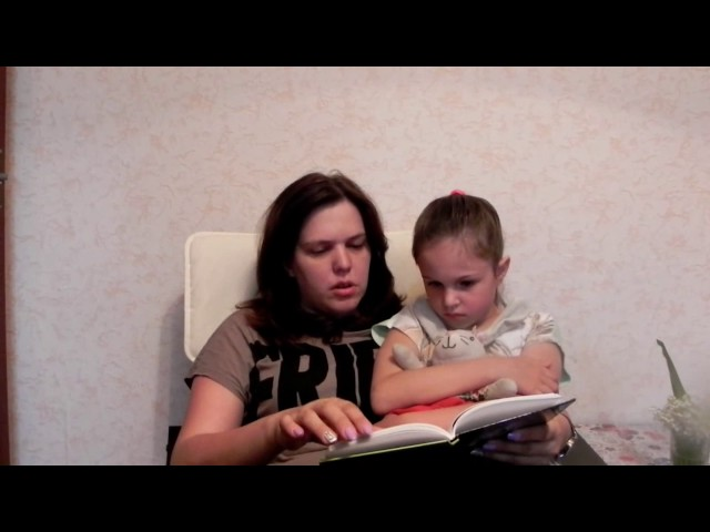 Изображение предпросмотра прочтения – АннаНиколаева читает произведение «Сестрица Аленушка и братец Иванушка» (Русский фольклор )
