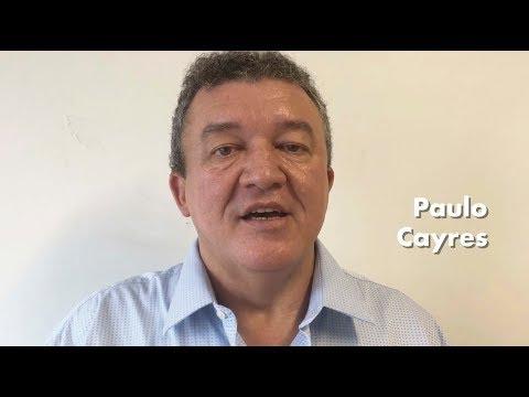 O Povo Pode - apoio Paulo Cayres