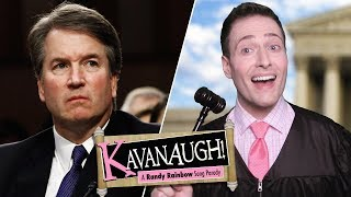 Baixar KAVANAUGH! - Randy Rainbow Song Parody