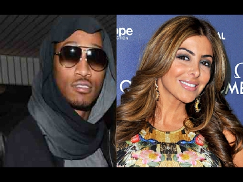 Future Publicly Declares his Love for Married Larsa Pippen on Instagram