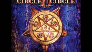 Circle II Circle - Sea of White