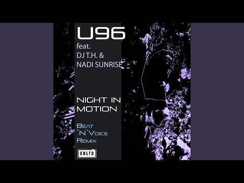 Night in Motion (Beat 'n' Voice Remix)