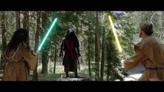 Star Wars Fan Short - Inquisitor Pursuit