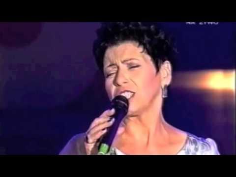 Koncert wart przypomnienia. Ewa Bem - jubileusz 30-lecia pracy artystycznej, Opole 2000