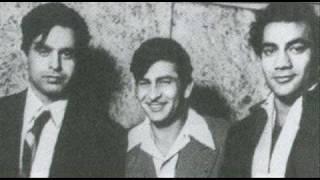 Video Mohd Rafi & Mukesh- Chadh gayee chadh gayee - Do Jasoos 1975 download MP3, 3GP, MP4, WEBM, AVI, FLV Januari 2018