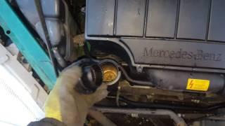 Контрактный двигатель Mercedes (Мерседес) 1.6 166.960 | Где купить? | Тест мотора(Этот и другие моторы можно приобрести на http://autostrong-m.ru Доставка по России и Беларуси. Полная гарантия до..., 2017-02-02T14:46:09.000Z)