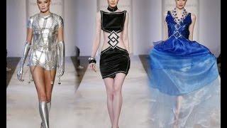 Мода будущего будет без натурального меха.