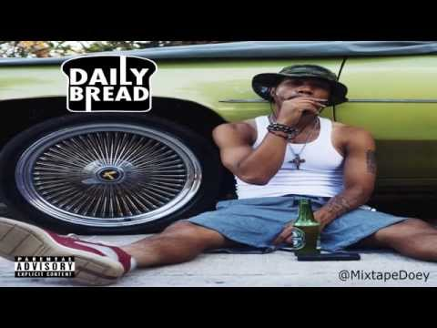 BeYoung (of Pac Div) - Daily Bread: My Brothers Keeper ( Full Mixtape ) (+ Download Link )