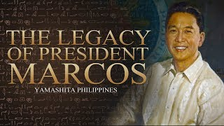 The Legacy Of President Marcos
