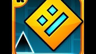TUTORIAL-Come sbloccare tutte le icone su Geometry Dash