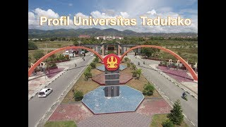 Dok. Humas Untad, Video Profil Universitas Tadulako