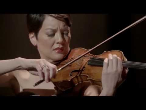 Anne Akiko Meyers Plays Ennio Morricone's 'LOVE THEME' from Cinema Paradiso
