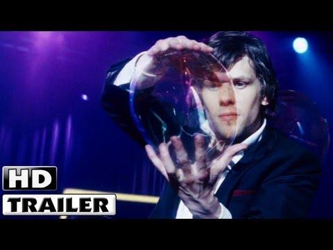 Nada Es Lo Que Parece Trailer (2013) Subtitulado películas sobre estafadores y ladrones