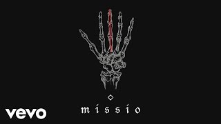 MISSIO - Middle Fingers (Audio)