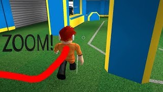 SPEED MOTION *FAST* (ROBLOX ASSASSIN)
