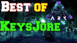 Best of KeysJore - Ark Aberration | Karottengamer