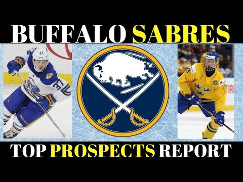 TOP NHL PROSPECTS 2018 - BUFFALO SABRES