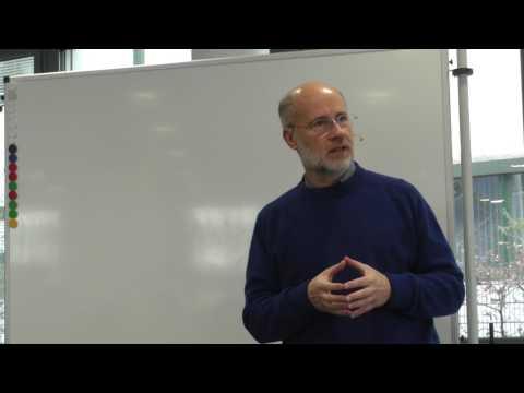 Fragerunde mit Harald Lesch 07.12.16 MOS München