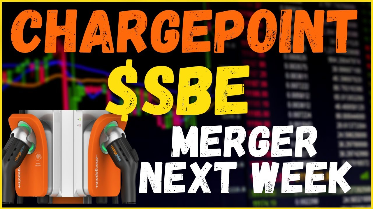 Download Switchback Energy (SBE) Stock Price Prediction Ahead of Merger with ChargePoint NEXT WEEK