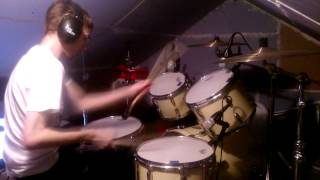 Survivor - Eye Of The Tiger (Drum Cover)