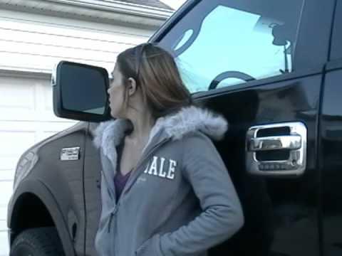 Carrie Underwood-Before He Cheats (School Project)