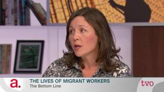 The Lives of Migrant Workers