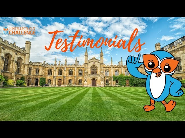 Owlypia-TIC2018 Cambridge TESTIMONIALS
